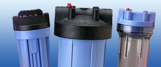Whole House Water Filter Systems Are A Very Important Part Of Your Water  Conditioning System