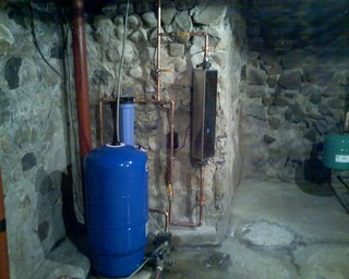 whole house water filter systems are a very important part of your water system - Whole House Water Filtration System