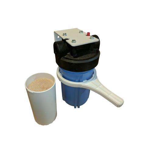 Hard Water Softening Cartridge Kit