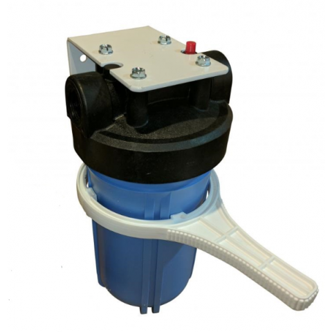 Salt Free Hard Water Scale Control Filter