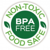 image: BPA Free Food Safe