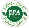 image: BPA Free Food Safe