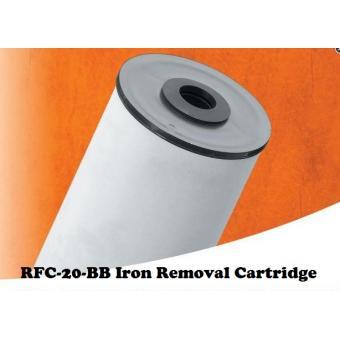 image: Iron Reduction Cartridge Replacement Cartridge